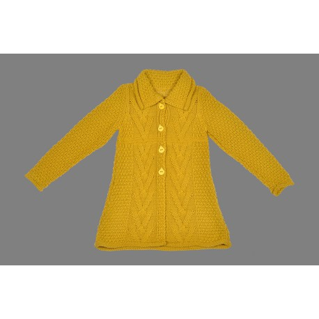 DP02 Sweter – coat